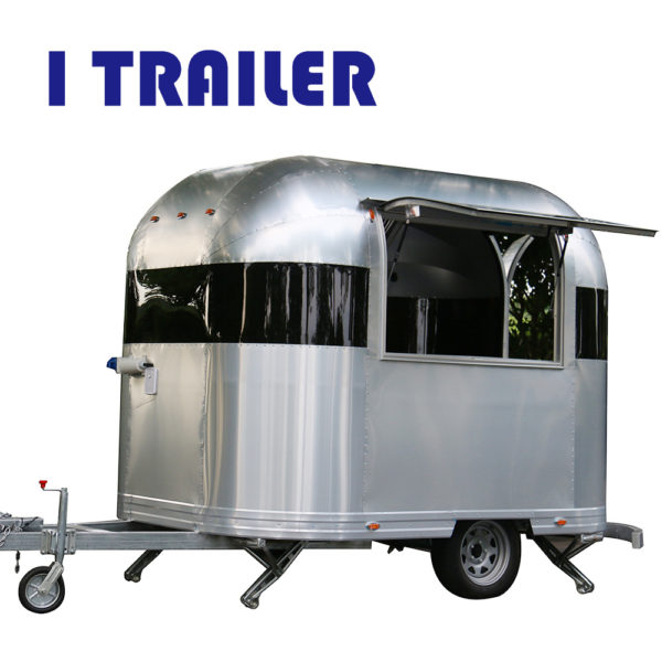Mobile stalls barbecue car Breakfast car available for rent