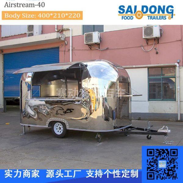 Food carts, electric snack carts, stalls, mobile shops, mobile stalls
