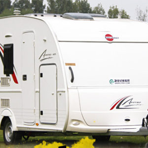 Trailers, residential cars, self-propelled motorhomes, large motorhomes, can be licensed
