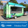 stalls snack car mobile room models can be made at will can be rented can be licensed