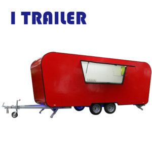 The new custom dining car snack utility vehicle breakfast car department store stall entrepreneurial car can be licensed